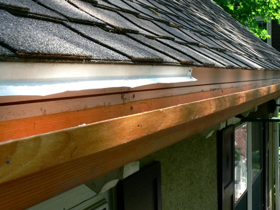 Image Result For How To Repair Gutters