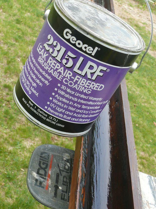 Geocel S Rubber Like Sealant Technical Data Information